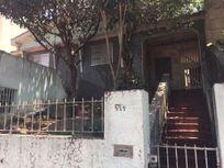 Casa residencial para locação, Parque Cruzeiro do Sul, São Paulo - CA0291.