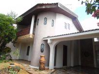 Casa com 3 dormitórios para alugar, 232 m² por R$ 2.300/mês - Vila Santa Maria - Americana/SP