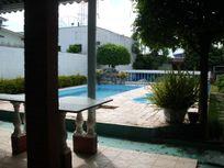 Ótima Casa com Piscina ,Terreno c/ 500m²