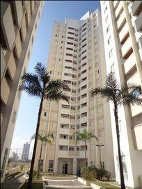 Apartamento com 2 dormitórios para alugar, 49 m² por R$ 1.500/mês - Jaguaré - São Paulo/SP