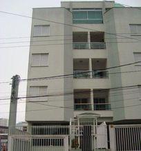 Apartamento com 1 dormitório para alugar, 56 m² por R$ 1.000/mês - Jardim do Mar - São Bernardo do Campo/SP