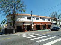 Prédio à venda, 388 m² por R$ 1.000.000 - Vila Palmares - Santo André/SP