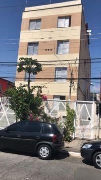 Apartamento com 2 dormitórios à venda, 72 m² por R$ 325.000 - Vila Mariana - São Paulo/SP
