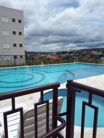 Apartamento residencial para locação, Vinhedo, SP AP2751