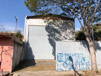 Galpão comercial para locação, Santa Teresinha, Santo André.