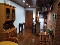 Belíssimo Apartamento residencial à venda, Granja Viana, Cotia.