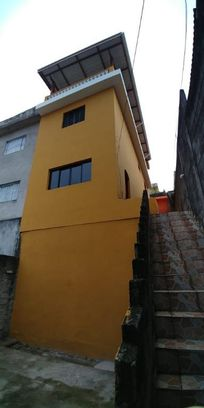 Sobrado residencial para locação, Cidade Líder, São Paulo.