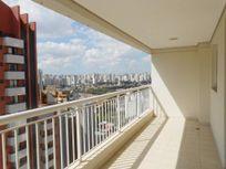 Apartamento * Sansão Alves dos Santos * Brooklin