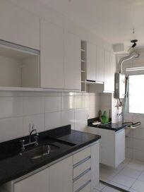 Apartamento com 2 dormitórios para alugar, 44 m² por R$ 1.050/mês - Ponte Grande - Guarulhos/SP