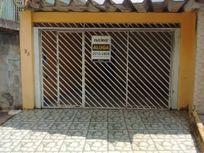Casa com 2 dormitórios para alugar, 60 m² por R$ 950/mês
