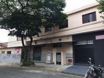 Prédio à venda, 450 m² por R$ 1.300.000 - Vila Curuçá - Santo André/SP