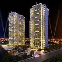 Apartamento 82m² e 104m² no Melhor do Guararapes, Fortaleza-Ce