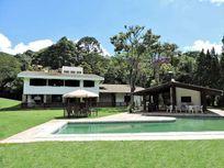 Granja Viana, Condomínio Parque Silvino Pereira (Centro da Granja).