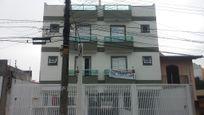 Cobertura residencial à venda, Vila Assunção, Santo André.