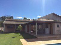 Chácara residencial à venda, Jardim Recanto Verde, Limeira.