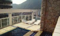 Apartamento residencial à venda, Canto do Forte, Praia Grande - AP1354.
