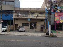 Prédio comercial à venda, Jardim Bela Vista, Santo André.