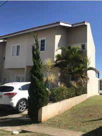 Casa residencial à venda, Villas da Granja, Cotia - CA4017.