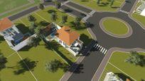 Terreno (lote) com 272 m² em loteamento semi-fechado com água, energia e pavimentação no Eusébio.