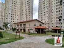Apartamento residencial para locação, Ponte Grande, Guarulhos.