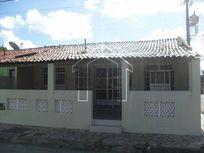 Casa residencial à venda, Luzia, Aracaju - CA0198.