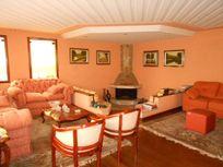 Sobrado com 4 dormitórios à venda, 330 m² por R$ 1.500.000 - Jardim das Vertentes - São Paulo/SP