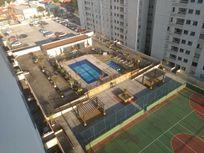 Apartamento residencial à venda, centro em taubaté