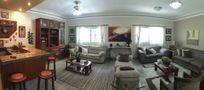 Casa para locação no Condomínio Portal do Quiririm