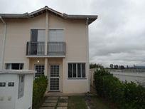 Sobrado residencial à venda, Jardim dos Ipês, Cotia.