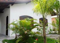 Casa residencial à venda, Balneário Três Marias, Peruíbe.