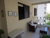 Apartamento com 4 dormitórios à venda, 152 m² por R$ 850.000 - Jardim Aquarius - São José dos Campos/SP