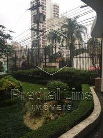 Apartamento com 2 quartos e Salas, São Paulo, Vila Mariana, por R$ 460.000
