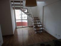 Cobertura com 2 quartos e Salas, São Paulo, Cambuci, por R$ 700.000