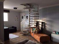 Cobertura com 3 quartos e Guarita, São Paulo, Cambuci, por R$ 650.000