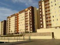 APARTAMENTO RESIDENCIAL em SOROCABA - SP, ALEM PONTE