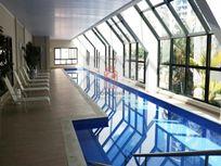 Apartamento a Venda na Vila Mariana com 108m² 3 suítes 2 vagas + depósito