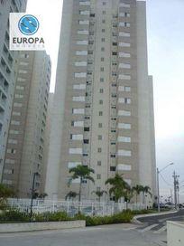 Apartamento a Venda no bairro Parque Campolim em Sorocaba - SP. 2 banheiros, 3 dormitórios, 1 suíte, 2 vagas na garagem, 1 cozinha.  - 324