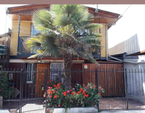 Casa 4D + 2 B + E / Av. San Pablo