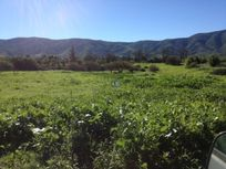 Venta parcelas Lo Gamboa, Limache