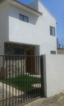 DUERMA TRANQUILO - casa con vidrios blindados