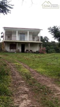 Propriedade com 4 Hectares para Venda na Águas Claras em Viamão