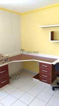 Apartamento com 3 quartos em excelente localização no Bessa