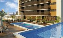 Apartamento Jardim Luna : 03Qtos S/01St 02 VGS Entrega 12/2017