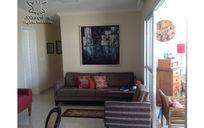 Lindo apartamento de 3 dormitórios (1 suite) no bairro Ponta da Praia na cidade de Santos – SP