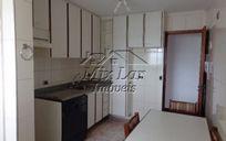 Apartamento no Bairro do Jaguaré– São Paulo - SP, com 75 m², sendo 3 dormitórios , sala, cozinha, banheiro e 1 vaga de garagem