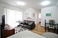 Apartamento á venda com 52m² no Jandim Paulista