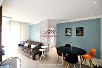 Apartamento para venda com 55m², Vila Olimpia SP;