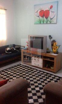 Casa com 2 quartos e Quintal na R VENÂNCIO FLORES, São Paulo, Jardim Ivana, por R$ 360.000