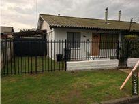 Se vende casa en tranquilo sector de Limache