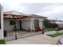 Casa en Arriendo en La Serena, Villa Los Hibiscus